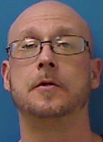Catawba County Authorities Arrest Man On Meth Possession, Attempted Vehicle Break-in Charges