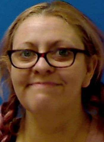 Buncombe County Woman Arrested By Hickory PD On Felony Charges