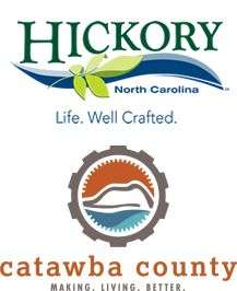 Hickory City Council, Catawba County Commissioners Meet