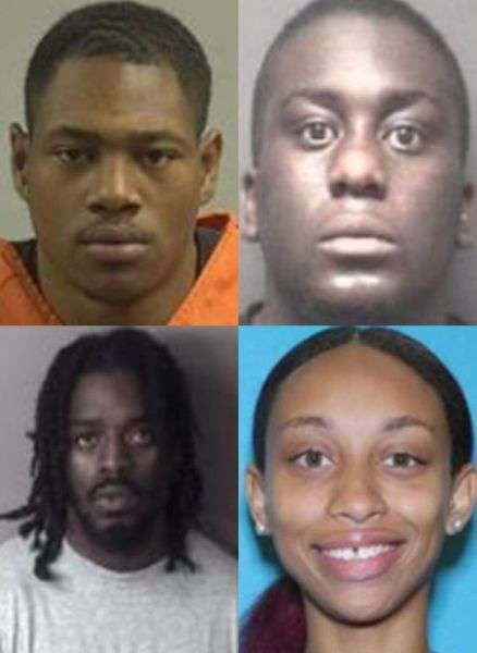 Four Suspects Face Felony Charges In Connection To Business Break-in