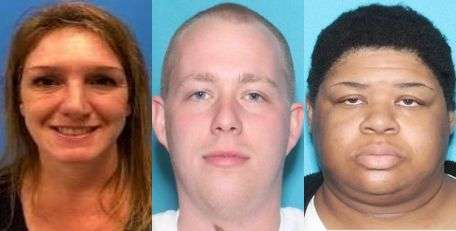 Suspects Remain On Area County's Most Wanted List
