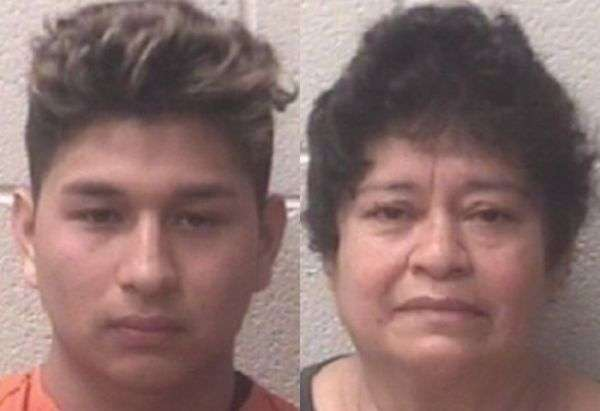 Two Suspects Charged In Connection To Statutory Rape Investigation