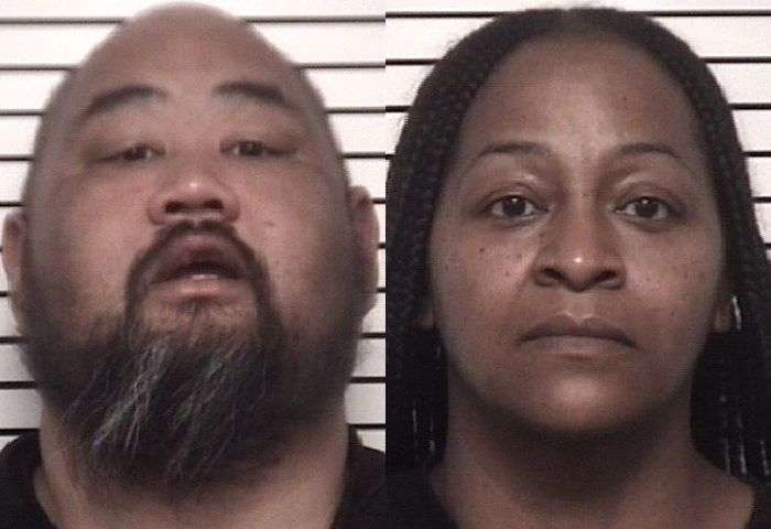Two From Georgia Arrested In Iredell County On Felony Drug Charges