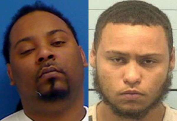 Two Hickory Men Sentenced To Prison Time In Federal Firearms Case