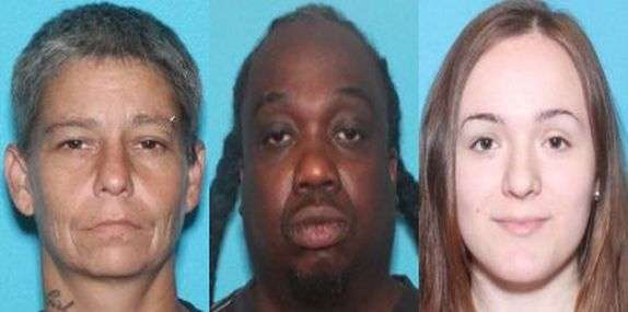 Catawba County Residents Among Wanted Suspects In Area County