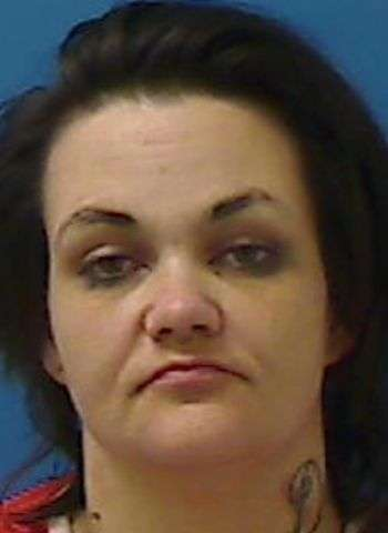 Granite Falls Woman Indicted On Charge Of Having Drugs At Jail