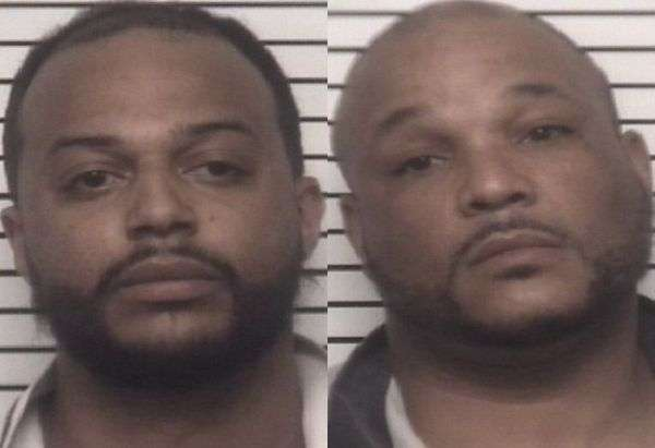 Two Suspects Charged With Cocaine Trafficking