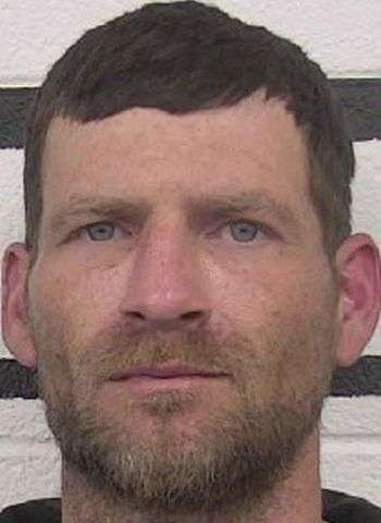 Lenoir Man Charged With Firearm Offenses