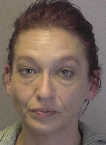 Lenoir Woman Arrested In Hickory For Failure To Appear On Drug Charges