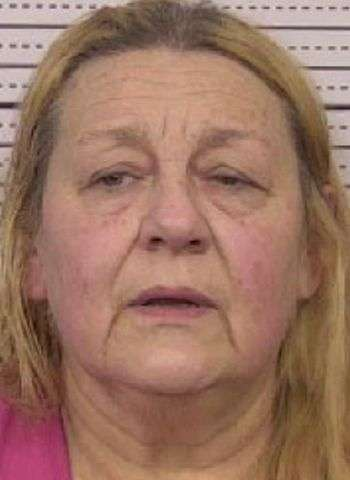 Meth Possession Charge Lodged Against Caldwell County Woman