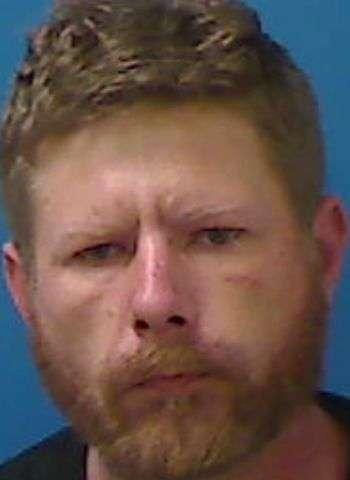 Claremont Man Arrested On Break-in, Drug Charges
