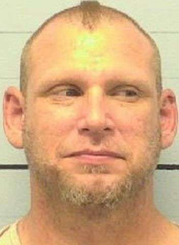 Burke County Man Charged With Felony Offenses Following Reported Chase With Police