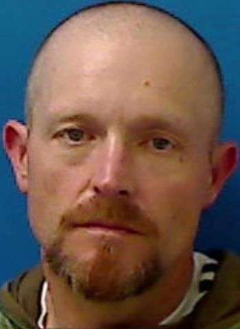 Stolen Vehicle, Drug Charges Filed Against Man Arrested By Hickory Police