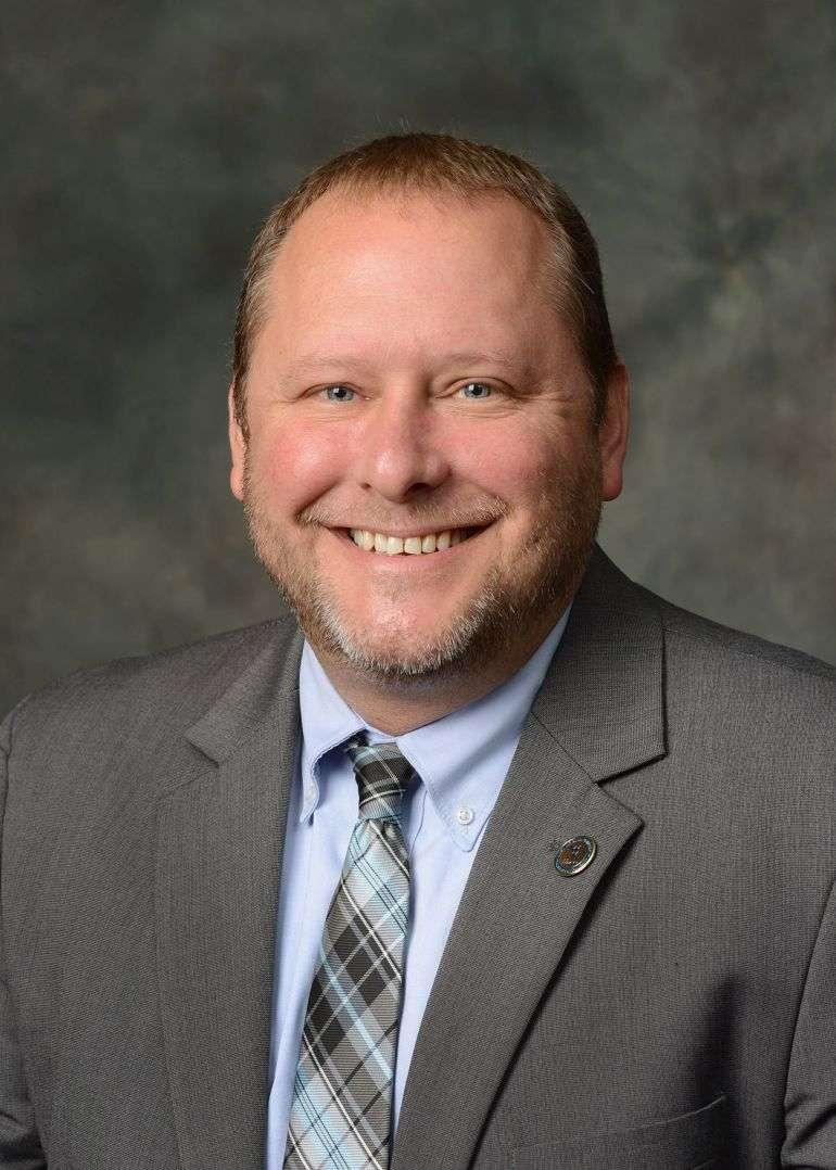 Burke County Schools Names Interim Superintendent