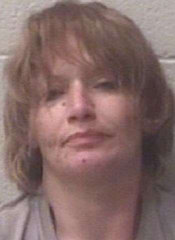 Statesville Woman Arrested On Felony Break-in, Theft Charges Filed By Alexander County Authorities