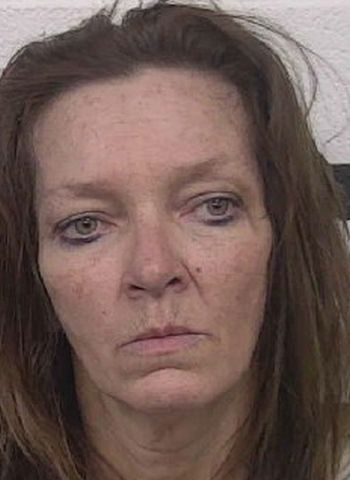 Lenoir Woman Faces Felony Meth Charges