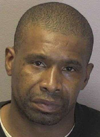 Hickory Man Again Arrested On Fugitive Warrant From Georgia