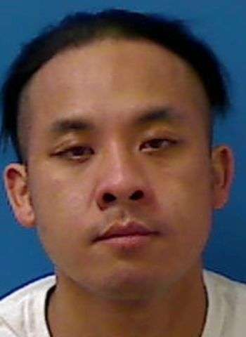 Hickory Man Arrested On Warrant From Wisconsin