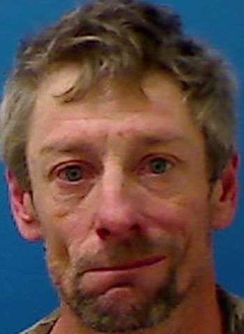 Hickory Man Charged With Felony Break-in, Theft Offenses