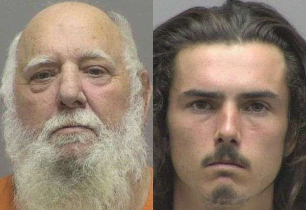 Two Suspects Arrested In Drug Trafficking Case