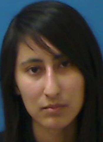 New Hampshire Woman Charged With Felony Assault By Maiden PD