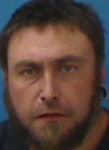 Hickory Man Jailed This Morning On Felony Drug Charge