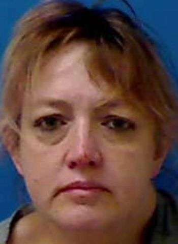 Lincolnton Woman Charged With Catawba County Larceny Offense