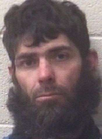 Caldwell County Man Arrested Following Reported Chase In Alexander County