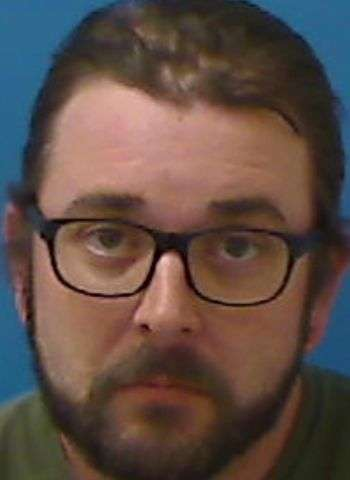 Hickory Man Jailed On Larceny, Stolen Goods Charges