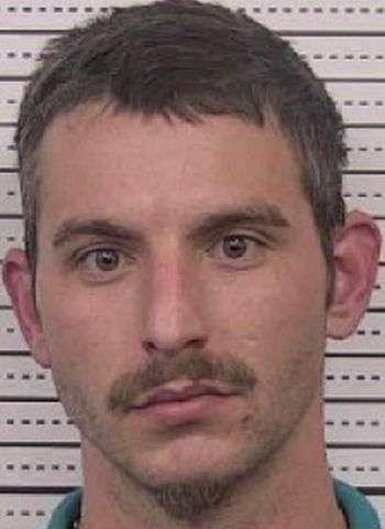 Lenoir Man Arrested On Drug Offenses