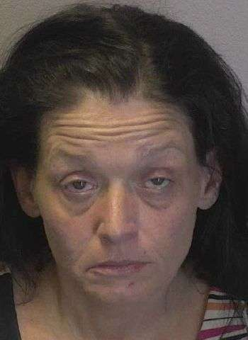 Hickory Woman Arrested On Warrants For Larceny