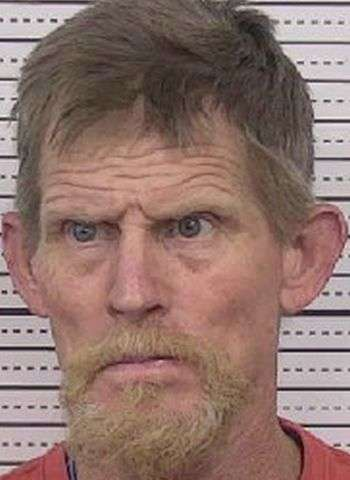 Lenoir Man Charged With Drug Offense