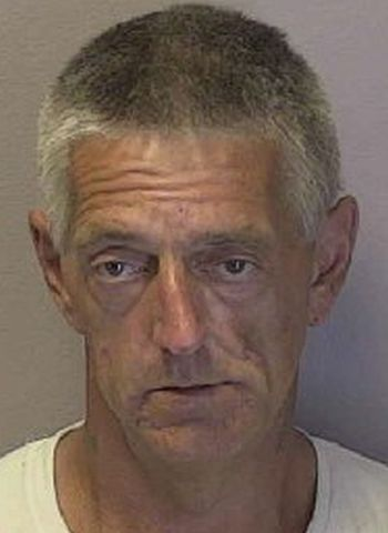 Claremont Man Jailed For Failure To Appear On Felony Meth Charge