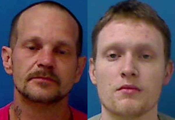 Newton, Hickory Residents Arrested On Robbery, Conspiracy Charges