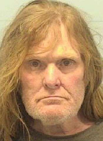 Authorities In Morganton Arrest Man On Drug Charges Following Traffic Stop