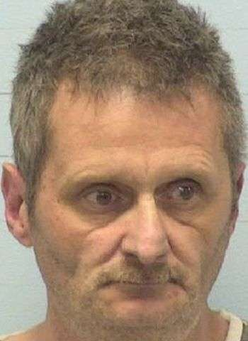 Connelly Springs Man Arrested After Meth Was Reportedly Seized From Home