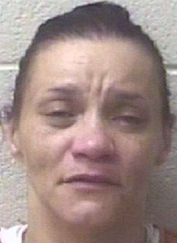 Hickory Woman Charged In Alexander County With Having Drugs At Jail