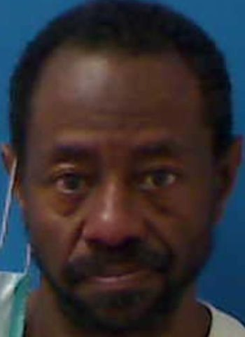 Hickory Man Jailed On Break-in, Theft Charges