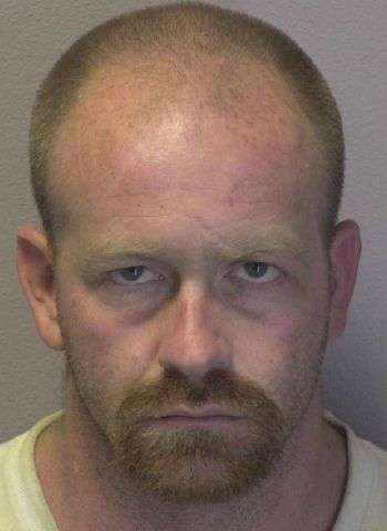 Hickory Man Arrested On Felony Drug & Firearms Charges