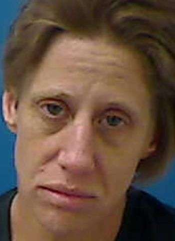Hickory Woman Charged With Trio Of Felony Offenses