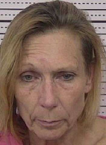 South Carolina Woman Arrested On Caldwell County Drug, Weapon Charges