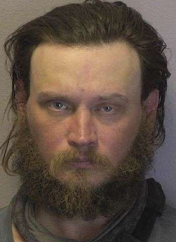 Homeless Hickory Man Arrested On Failure To Appear Warrant From Haywood County