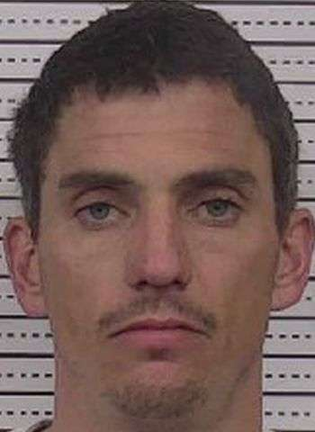 Lenoir Man Charged By Hudson PD With Meth Trafficking