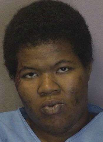 Raleigh Woman Arrested In Hickory For Fleeing To Elude Arrest; More