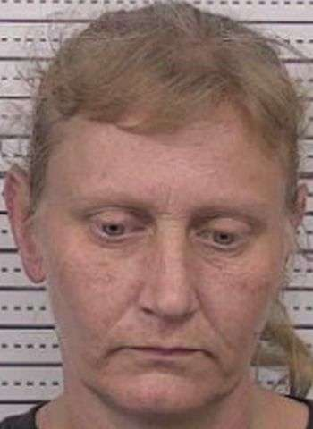Lenoir Woman Charged With Break-in Offense