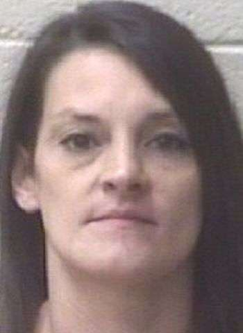 Hickory Woman Charged With Being No-Show In Court In Alexander County