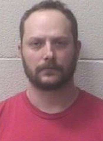 Statutory Rape Arrest Reported In Alexander County (Updated With Additional Information, 1:12 P.m., 4/6/21)