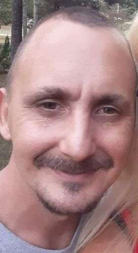 Missing Man Sought By Authorities