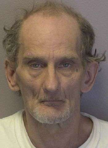 Homeless Hickory Man Jailed For Felony Failure To Appear