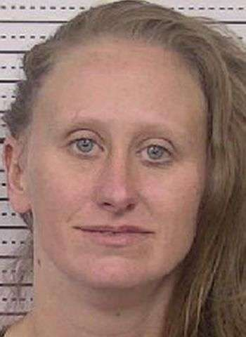 Lenoir Woman Charged With Weapon Offenses